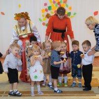 Детки,будем фотографироваться! :: A. SMIRNOV