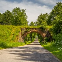 Старый немецкий мост :: Игорь Вишняков