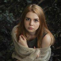 shawl :: Павел