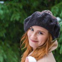 Арина :: Ольга Некрасова