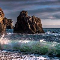 Волна :: Виктор Фин