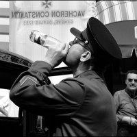 Жажда :: Василий Чекорин