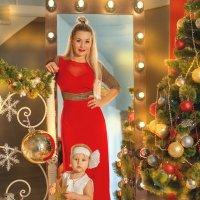 Новогоднее настроение :: надежда корсукова