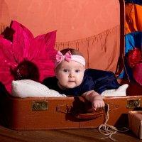 Малышка Камила :: ЮЛИЯ
