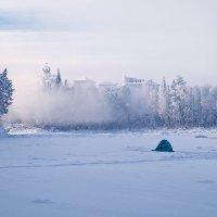 Царская рыбалка :: Егор Балясов