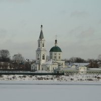 Тверские церкви :: esadesign Егерев