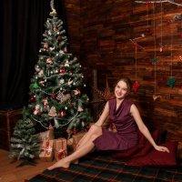 Новогоднее настроение :: Илья Родионов