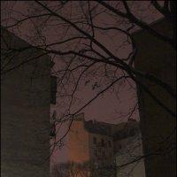 Город спит :: galina bronnikova