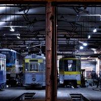 Old Depot :: alexander zvir