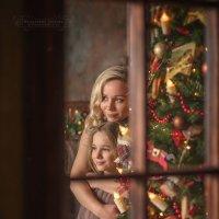 праздник в новогоднюю ночь :: Любовь Б