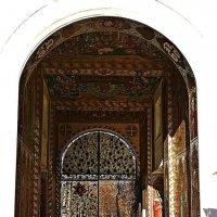 Свято-Успенский Одесский Патриарший мужской монастырь :: Александр Корчемный