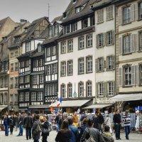 Страсбург :: Александр Корчемный