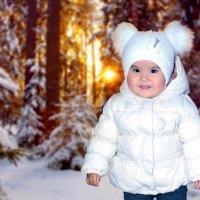 Снег :: Nurba Begaliev