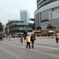 Прогулки по  Дубаи ! :: Виталий Селиванов