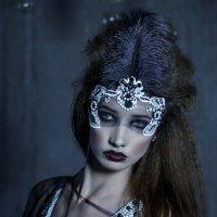 креативный портрет :: Елена Логачева