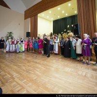Фото 6_5_1. Репортаж. Поздравление творческих коллективов. :: Игорь Ринкевич