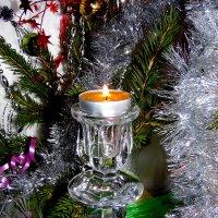 Новогоднее настроение. :: nadyasilyuk Вознюк