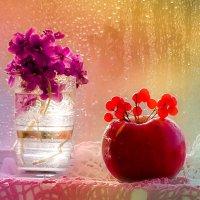 В последний день ноября... :: galina tihonova