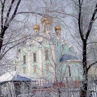 Иней :: Александр Алексеев