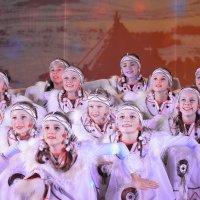 Русский север,ты красив! :: A. SMIRNOV