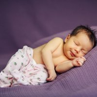 Новорожденный. :: Юрий