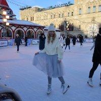 Снегурочка :: Татьяна Помогалова