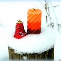 В предвкушении Нового года.. :: Андрей Заломленков