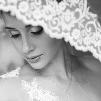 Невеста :: Ольга Некрасова