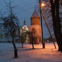 16.12.16 утро (2) :: Юрий Бондер