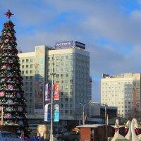 Подготовка к Новому году! :: Ирина Олехнович