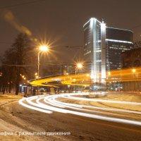 4_7_2 Фотография с размытием движения :: Алексей Епанешников