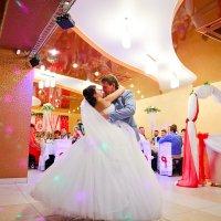 Танец :: Арина Cтыдова