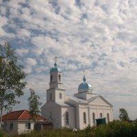 Городской Храм :: Svetlana Lyaxovich