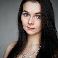 Ксения :: Сергей Крылов