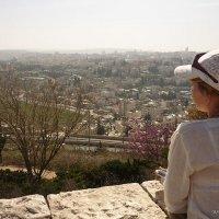 Иерусалим :: Роберт