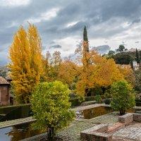 Spain 2016 La Alhambra 4 :: Arturs Ancans