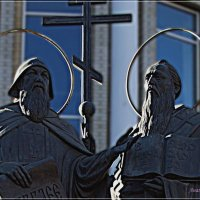 Лики святых. :: Anatol Livtsov