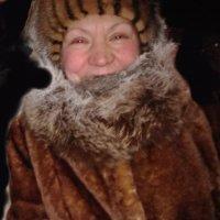 Холодно :: Владимир Ростовский