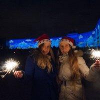 Скоро..скоро НОВЫЙ 2017 ГОД!!! :: Владимир Питерский