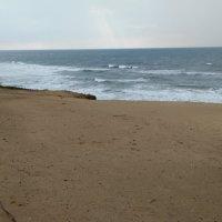 Песок и вода :: mikhail