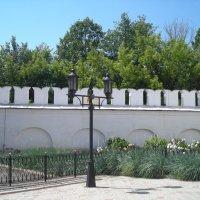 В Раифском Богородицком мужском монастыре :: марина ковшова