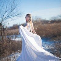 зимний день :: Оля Грушевская