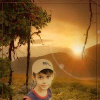 В джунглях :: Amedeya Ay