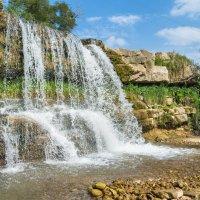 Лермонтовский водопад, Кисловодск :: Екатерина Г.