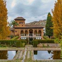 Spain 2016 Granada La Alhambra 5 :: Arturs Ancans