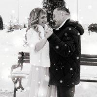 Свадьба :: Наталья Попова