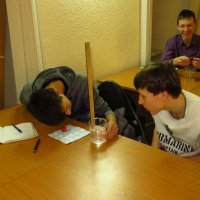 Юные экспериментаторы :: Андрей Лукьянов