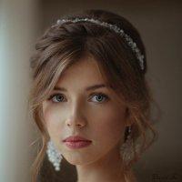 Наряд невесты :: Сергей Басин