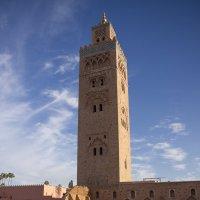 Мечеть Кутюбия :: Светлана marokkanka