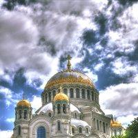 Морской Никольский собор, Кронштадт :: Julia Martinkova